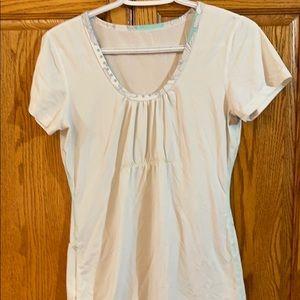 Lululemon shirt.